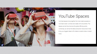 Google Announces New VR180 Video Format for YouTube