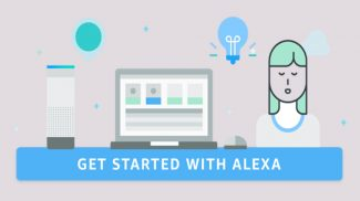 Amazon Hosting Alexa Skills Development Workshops -- More Small Business Tasks in the Works?