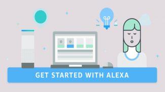 Amazon Hosting Alexa Skills Development Workshops -- More Small Business Tasks in the Works?