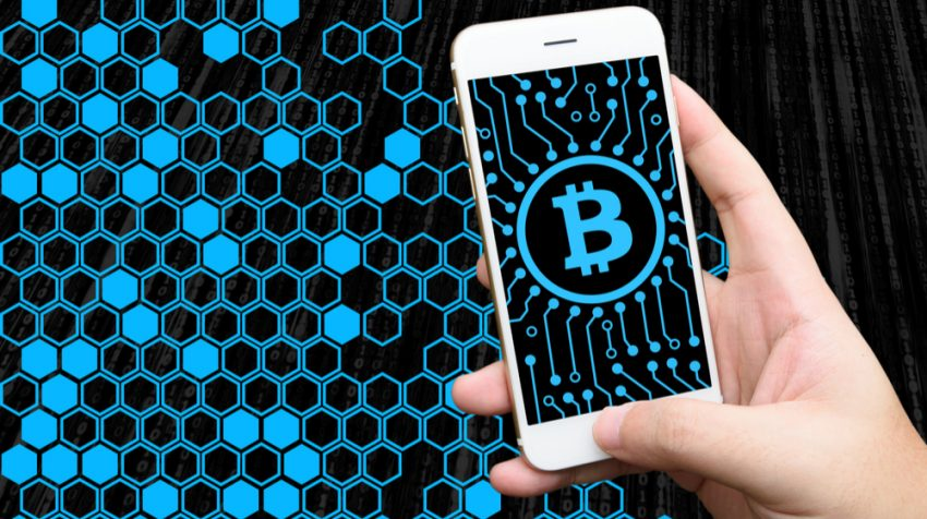 Blockchain Applications for Small Businesses and Social Media