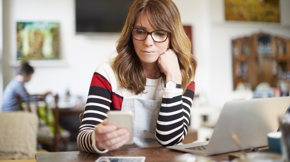 Small Business Retailers Struggling with Mobile Marketing