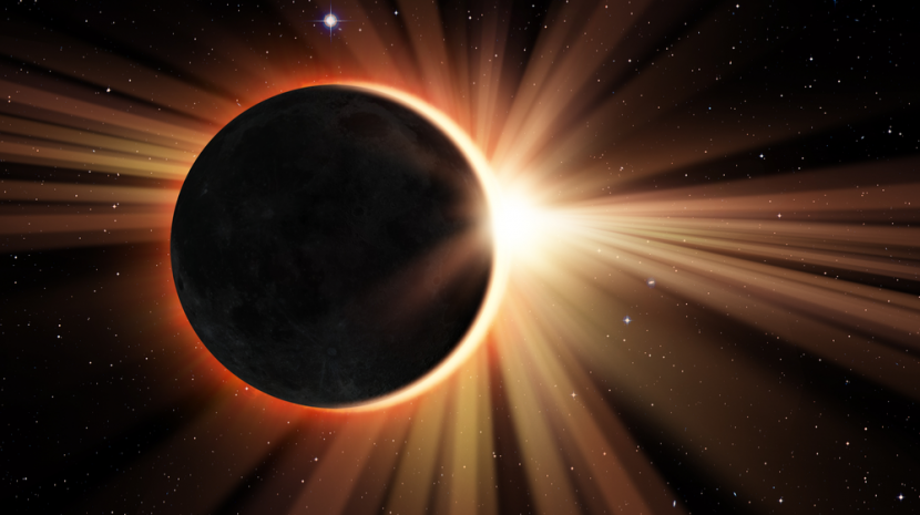 Impact of the Eclipse on the Trucking Industry