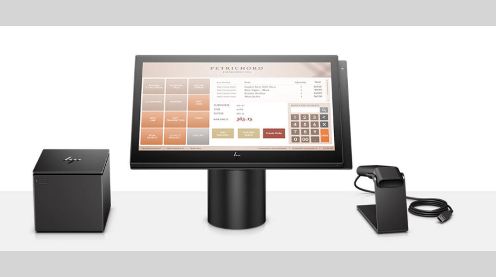 Hp Elitepos Enters Crowded Retail Payment Market Small