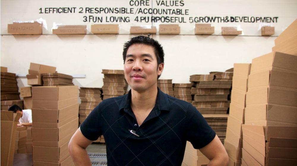 Spotlight: Milk & Eggs Provides an Online Farmers Market in Los Angeles