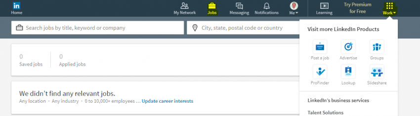 How to Post Jobs on LinkedIn - Post a Job