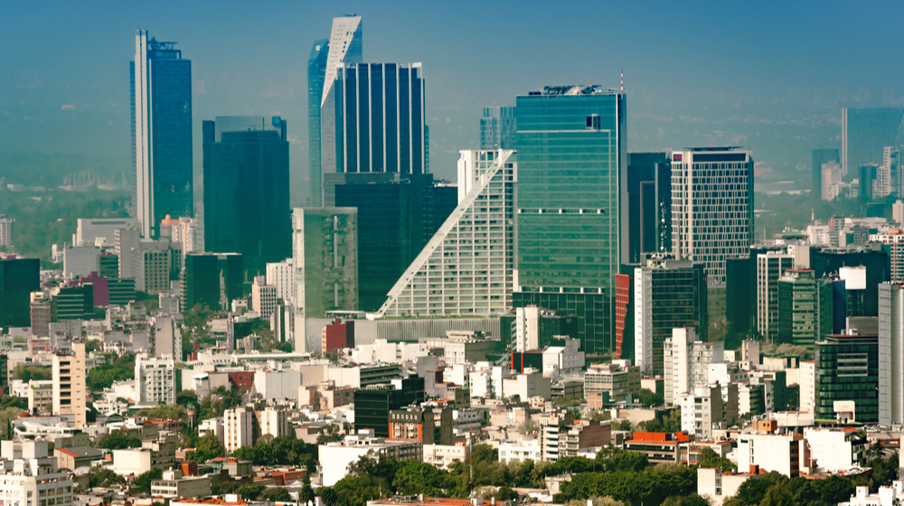MasterCard Targets Mexico City, Creates Small Business Benefits
