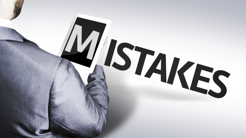5 Big Leadership and Management Mistakes to Avoid with Your Small Business