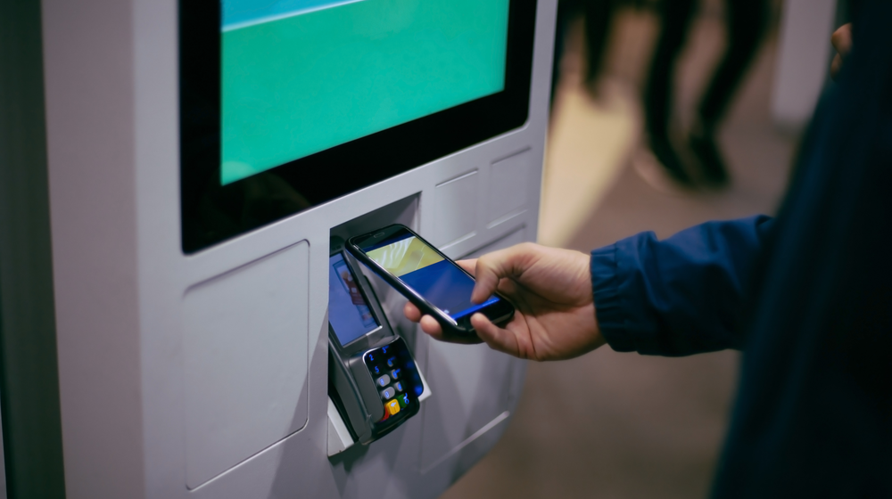 Small Business Owners Can Now Use Their Smartphones as Virtual ATM
