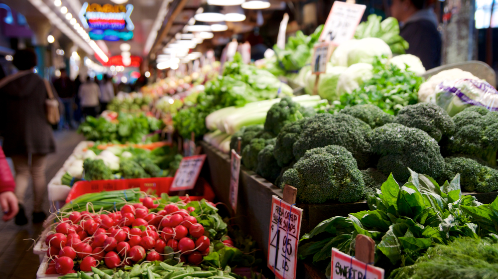 10 Reasons Why Your Restaurant Should Use Locally Sourced Food
