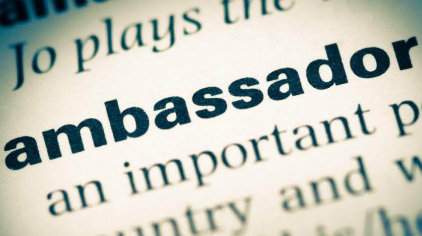 What is a Brand Ambassador?