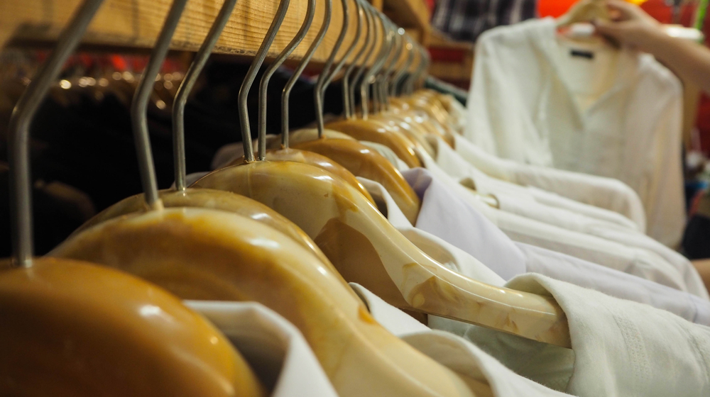 10 Clothing Franchise Opportunities Available Now