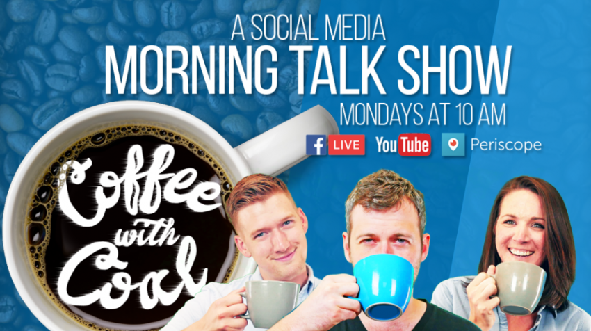 PA Marketing Company Launches Livestreaming Social Media Talk Show