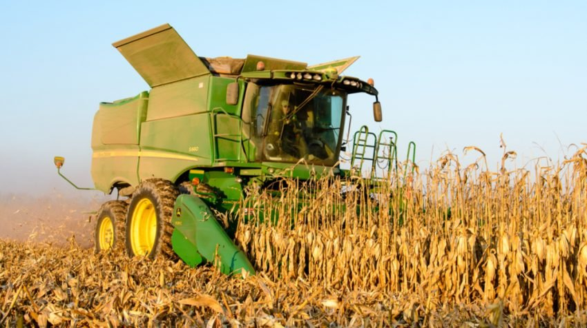 American Farmers Need Tax Relief