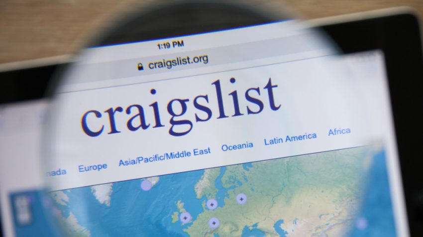 How To Post A Job On Craigslist Small Business Trends
