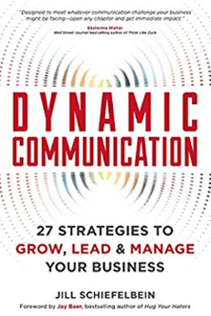 Always Be Clear With Dynamic Communication