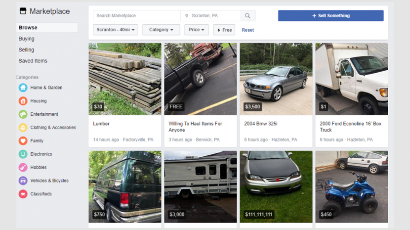 20 Tips for Using and Selling on Facebook Marketplace