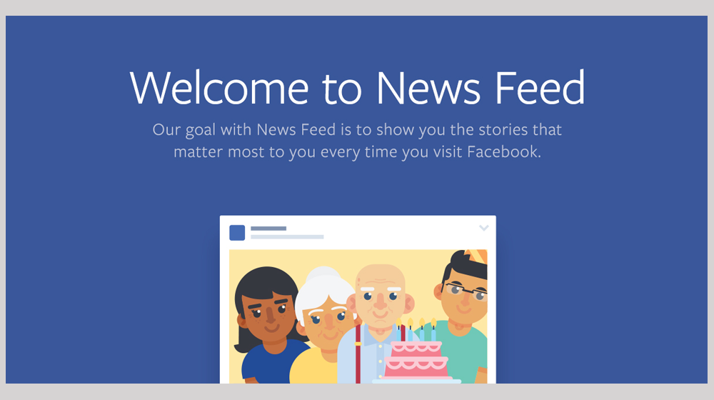 Facebook News Feed Will Favor Faster Sites