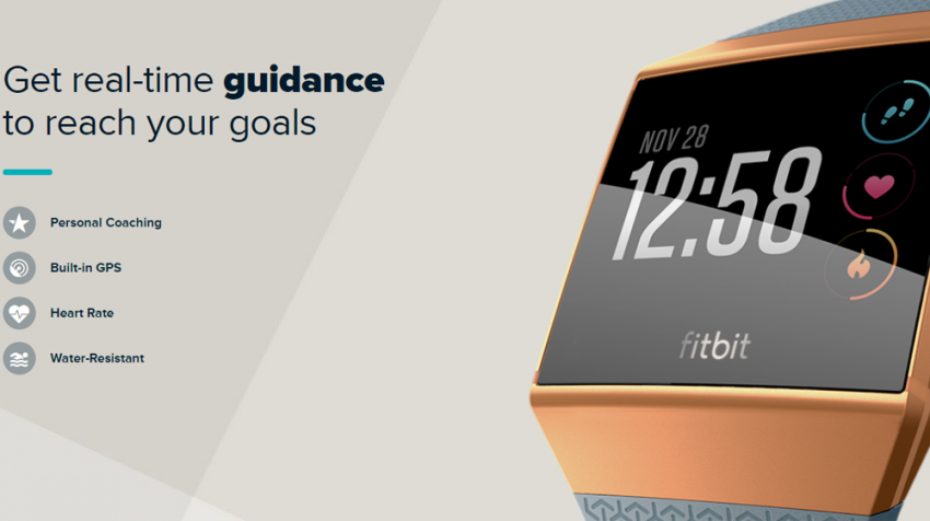 Fitbit Smartwatches Remind Entrepreneurs Why Product Purpose is Important
