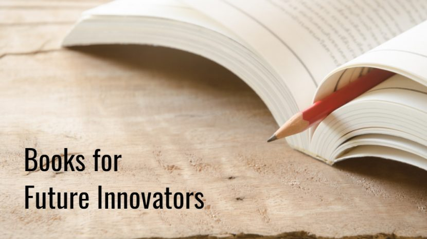 9 Books on Innovation