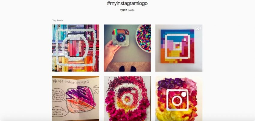 25 Social Media Campaign Ideas Your Small Business Could Try - Logo Design Contest