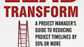 Manage-Lead-Transform Your Way to Maximized Productivity