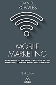 9 Digital Marketing Books for Your Small Business - Mobile Marketing