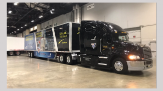 24 Small Businesses Compete at National Truck Driving Championships