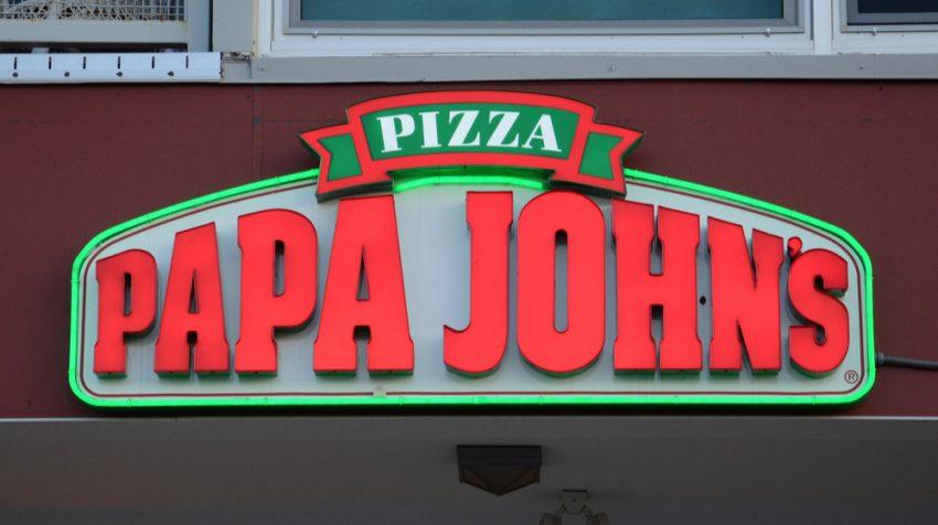 Papa John's Gluten Free Pizza Capitalizes on Trend, But Gluten Intolerant People Can't Eat It