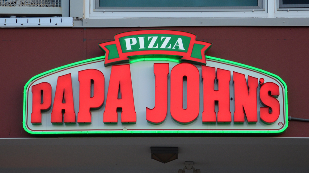 Papa John's Gluten Free Pizza Capitalizes on Trend, But Gluten Intolerant People Can't Eat It