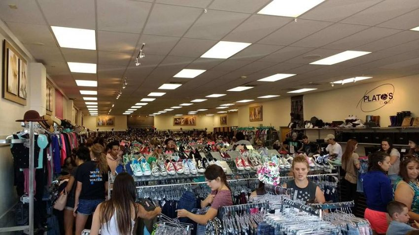 10 Clothing Franchise Opportunities Available Now - Plato's Closet