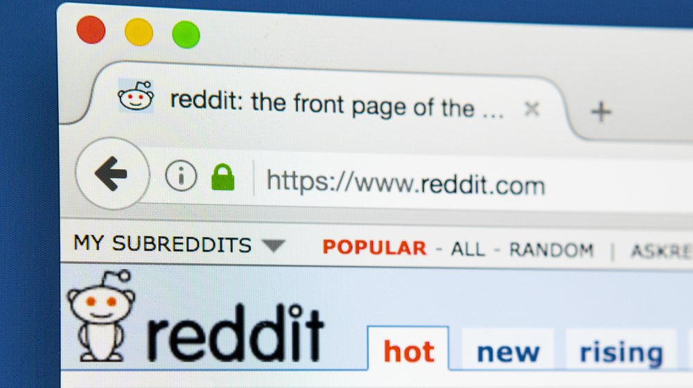 Reddit Raised Funds for a Redesign