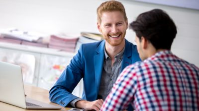 What Makes a Good Salesperson? These 25 Qualities