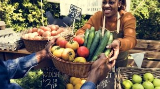5 Farmers Market Tips to Capitalize on National Farmers Market Week