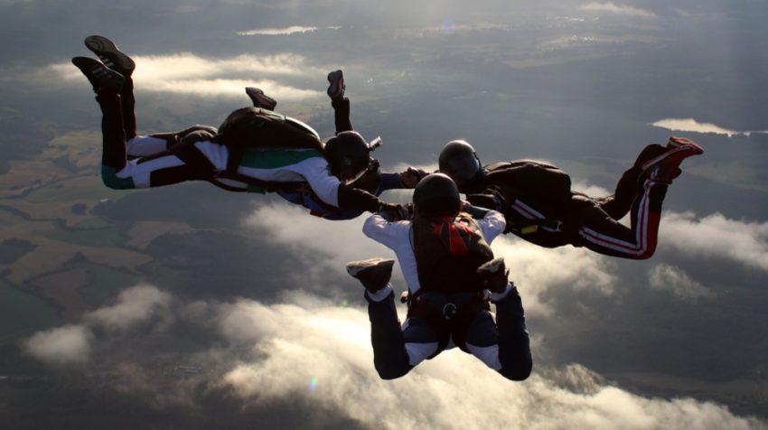 4 Tips forManaging Entrepreneurial Risk