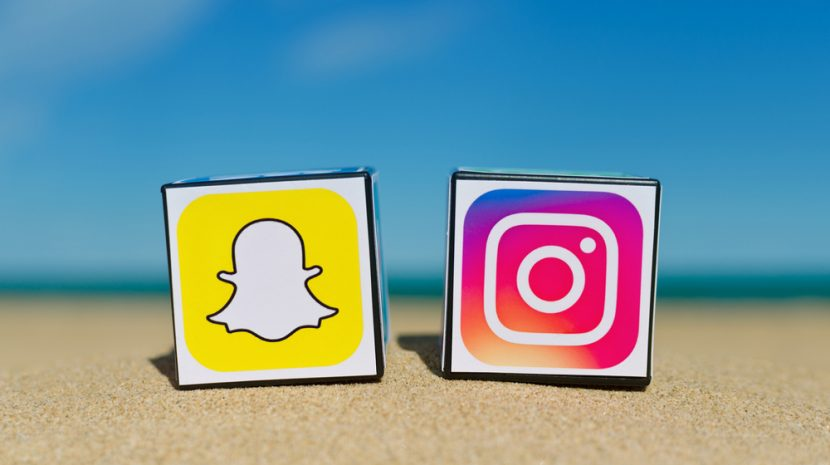 What Instagram's Competition with Snapchat Can Teach You About the Need to Differentiate Similar Products