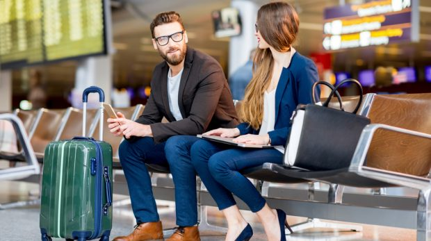 5 Tax Rules for Business Travel