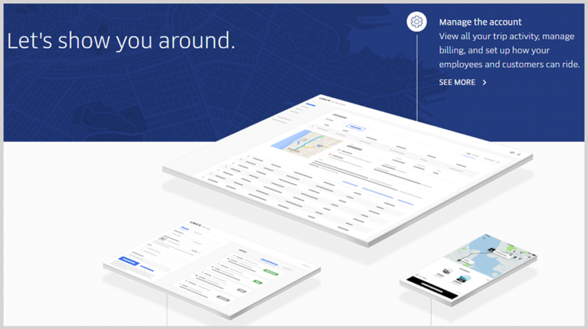 New Uber for Business to Handle Your Company's Travel Needs