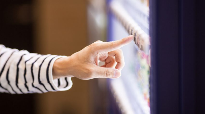 Non Food Vending Machines - Vending Machines Aren't Just for Snacks Anymore