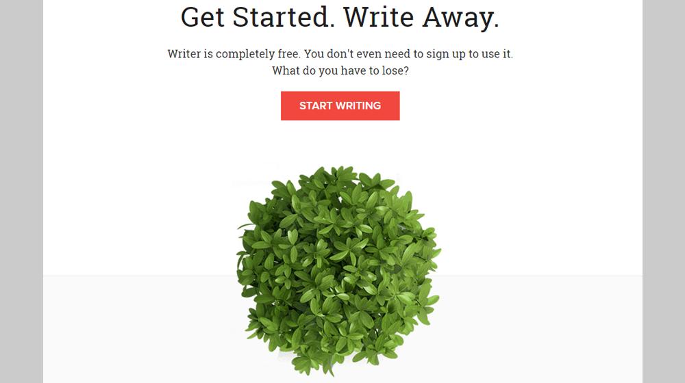 Zoho Writer App for Mobile Lets Writers Write, Even Offline