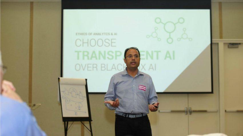 Spotlight: Algomus Business Analyst Bot