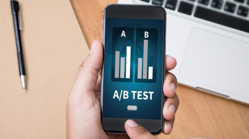 How A-B Testing Works -- And How It Can Help Your Small Business