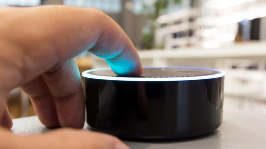 Why Can't We Be Friends? Amazon and Microsoft Have Alexa and Cortana Work Together
