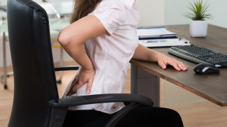 Is Your Desk Work Killing You? New Medical Research Says It May