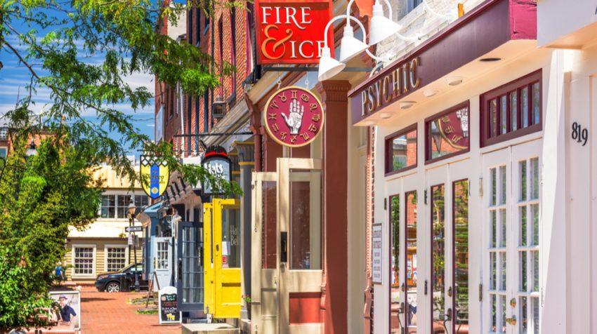 Goldman Sachs 10000 Small Businesses Program - Baltimore
