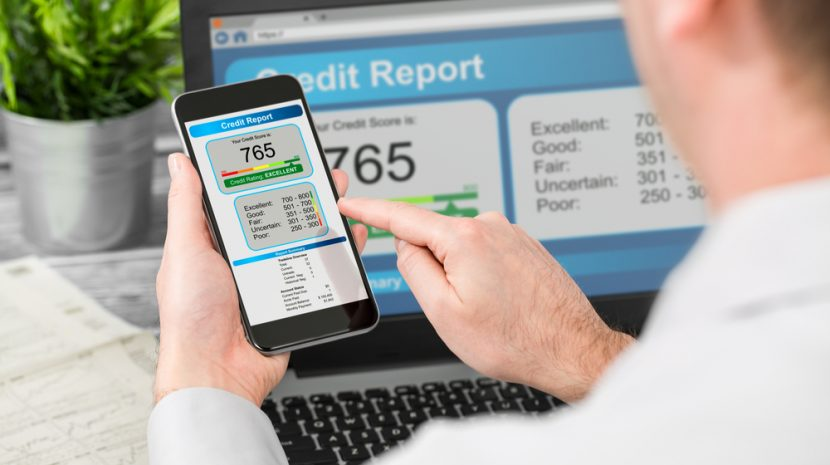 3 Things to Do to Get a Negative Mark Off Your Credit Report