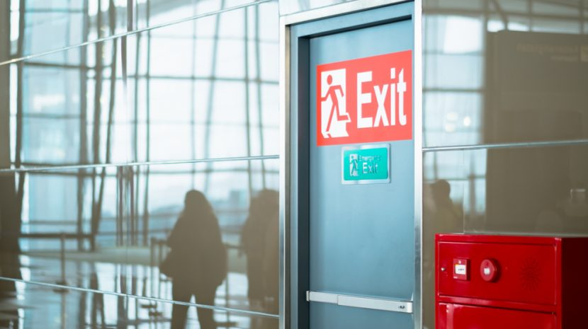 Creating a Small Business Exit Plan