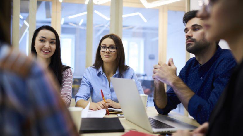 How a Millennial Runs Their Business Differently