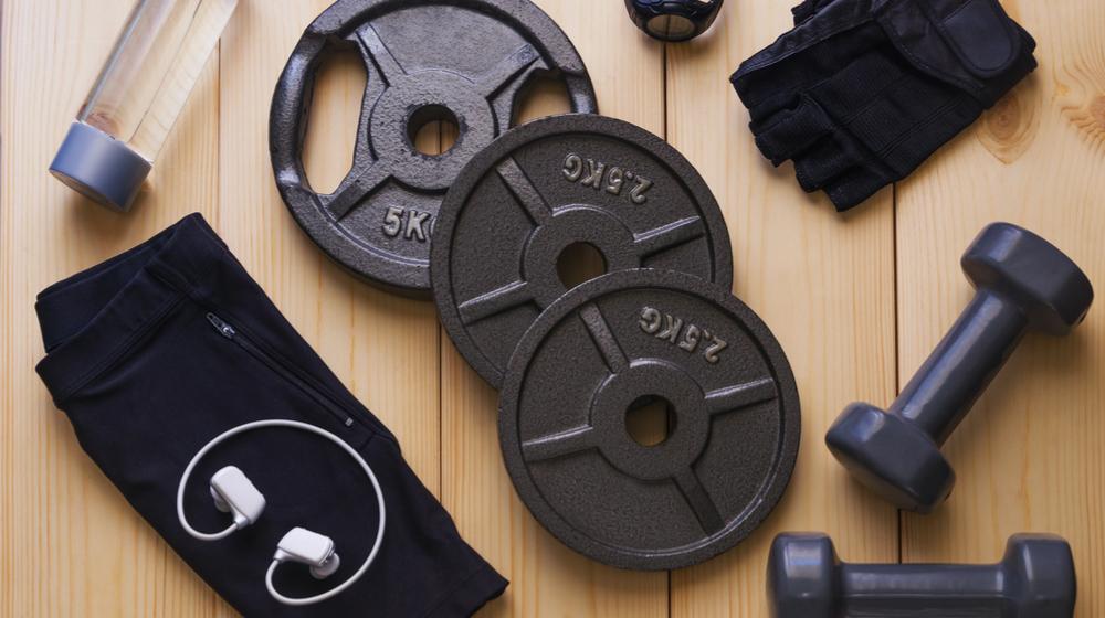 50 Instagram Business Ideas - Fitness Coach