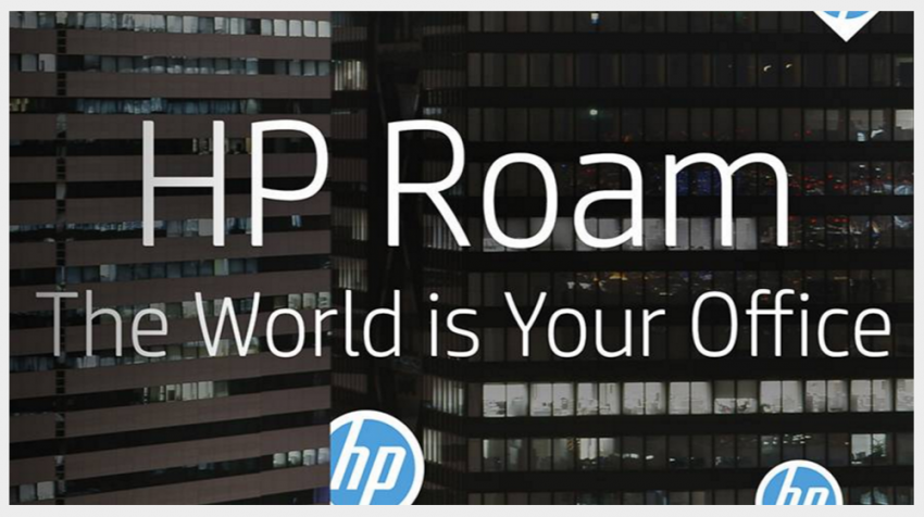 HP Reinvents Printing with Focus on Connectivity and Security for Small Business