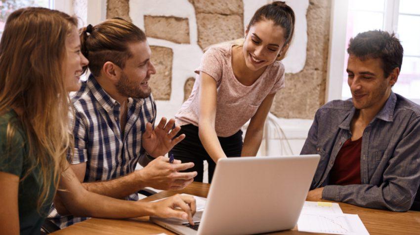 millennials work life balance